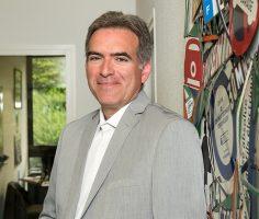Laurent Palmier, PDG de Sécuritest, filiale du groupe SGS