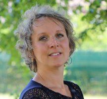 Amandie MAUBERT chargée Gestion Parc Immobilier du Groupe OuiCare