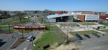 Le Mans Université