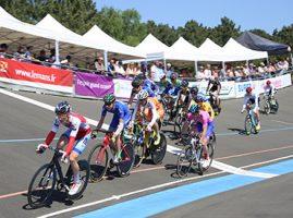 Vélodrome du Mans