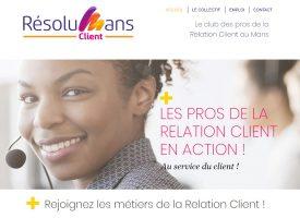 resolumans client