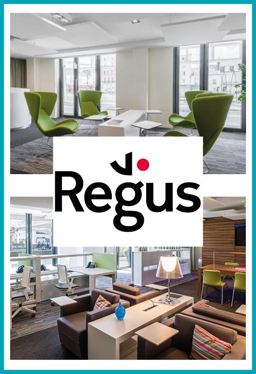 Espace de coworking Regus LeMans Gare Tgv