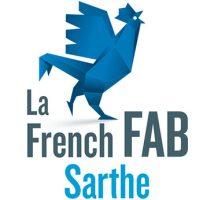 Valoriser l'industrie avec la communauté french Fab Le Mans sarthe