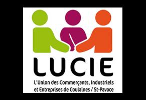 Club d'entreprises Lucie saint pavace et coulaines Le Mans