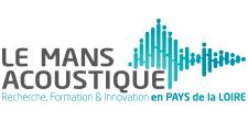 centre européen de recherche, formation et innovation en acoustique Le Mans
