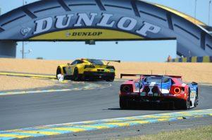 course des 24 Heures du Mans