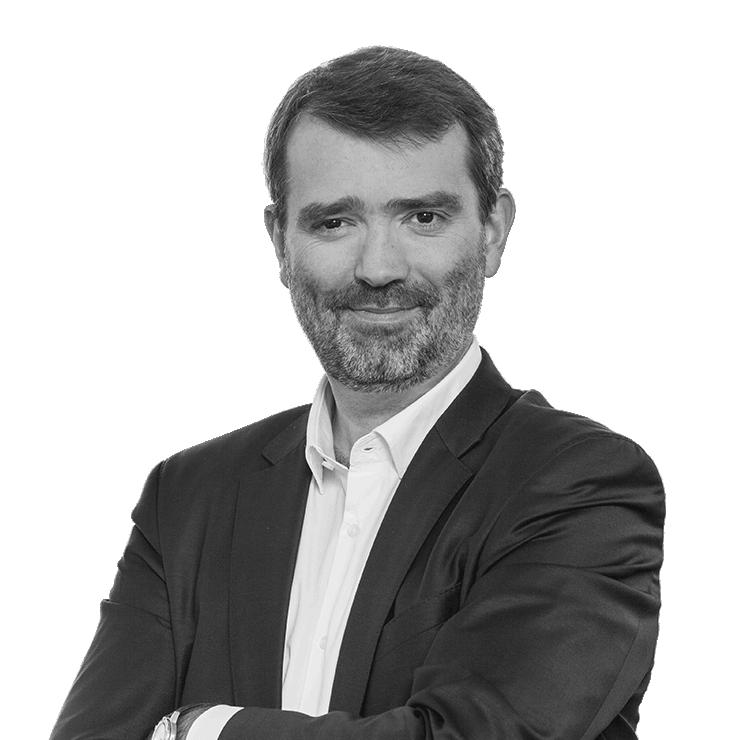 Guillaume RICHARD, PDG