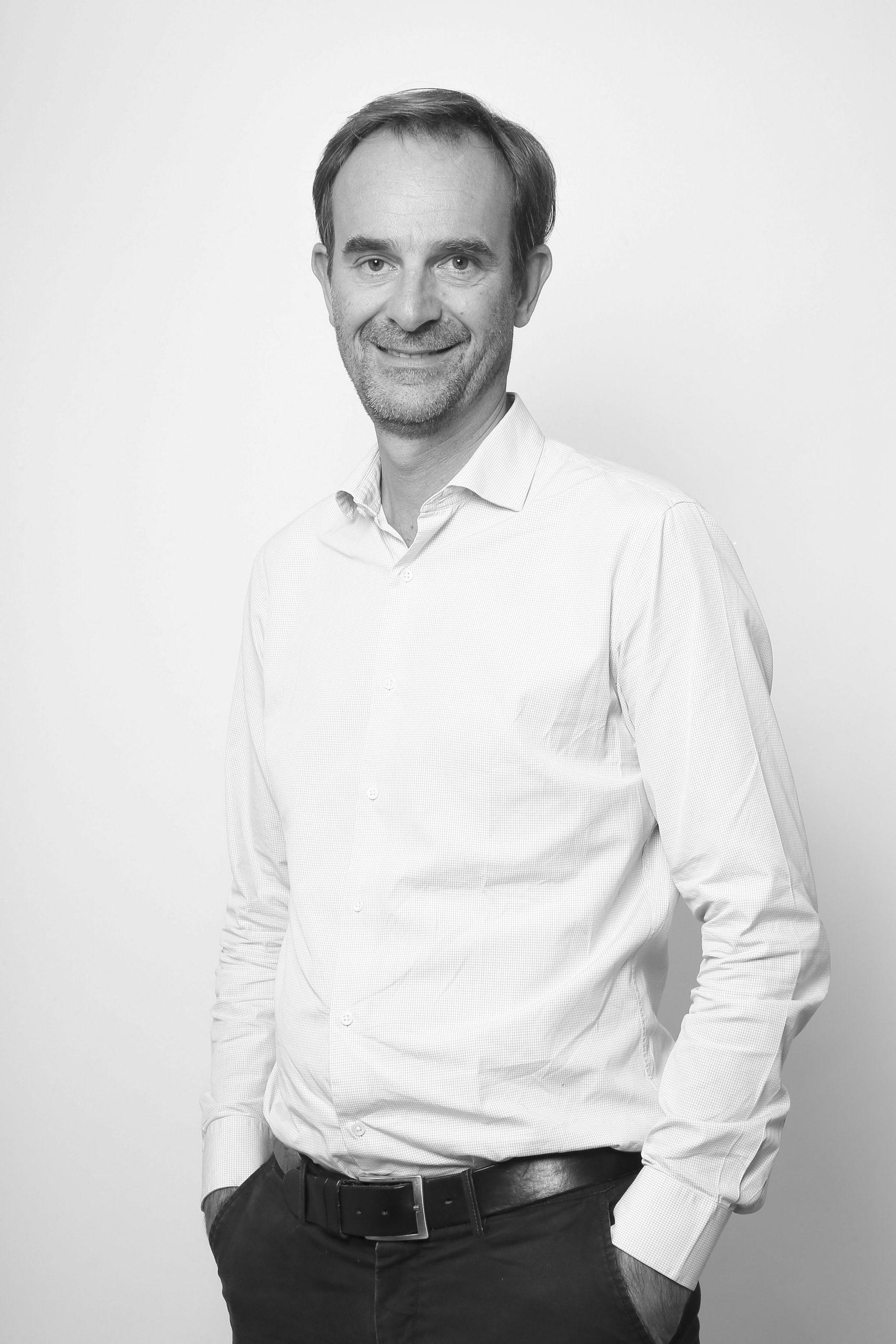 Emmanuel POUSSET, PDG