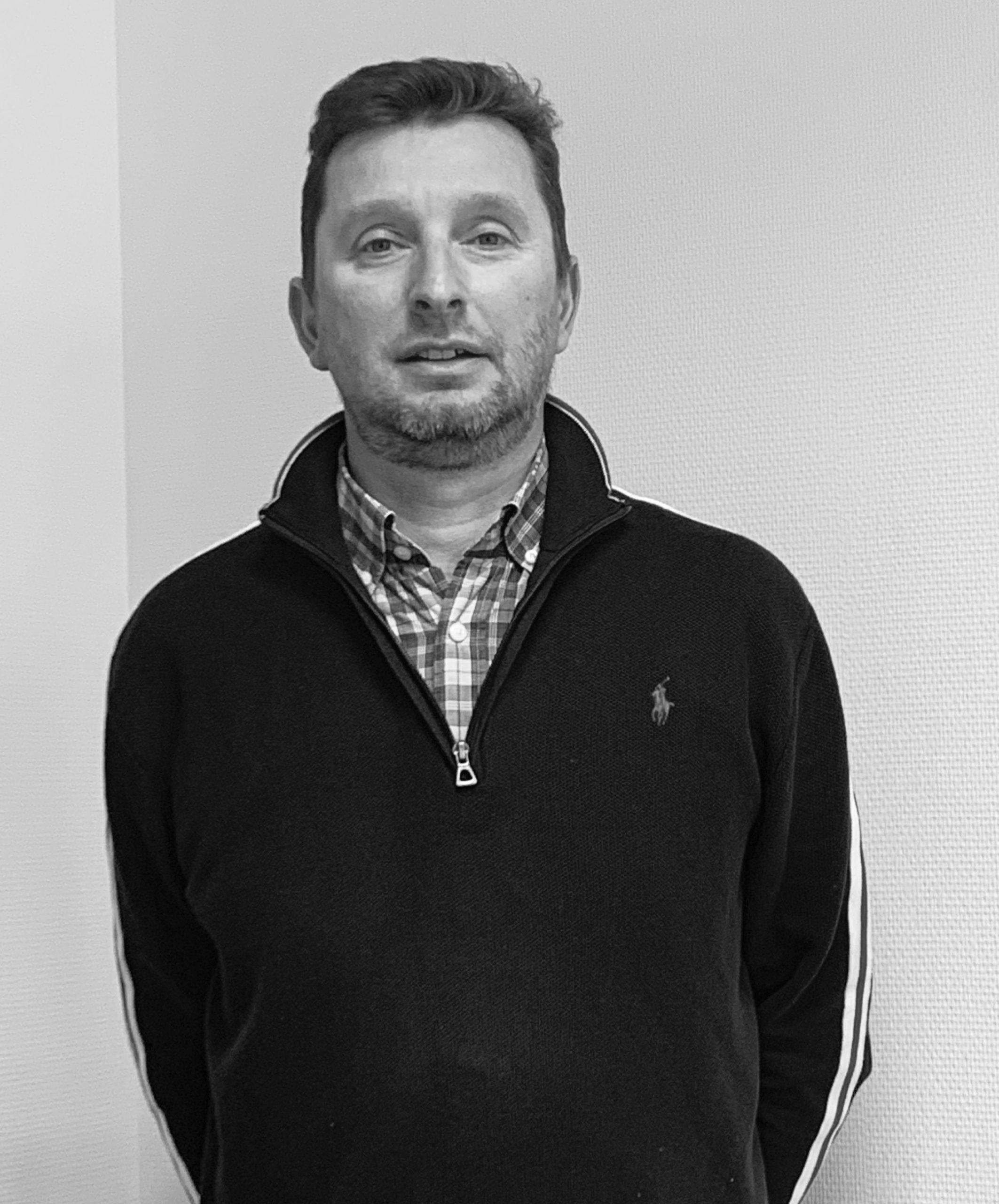 Sébastien d'HOOGE, Directeur des opérations du client