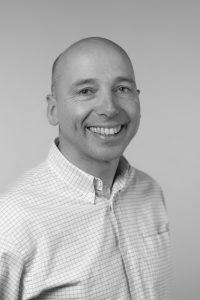Xavier PIQUET-GAUTHIER, Directeur Régional Immobilier région Ouest en charge du projet