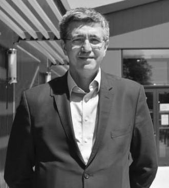 Pierre HEBERT, Directeur Général