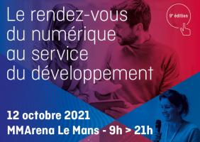 Connect 2021 Le Mans