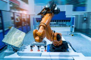 CRTI spécialiste robotique le mans
